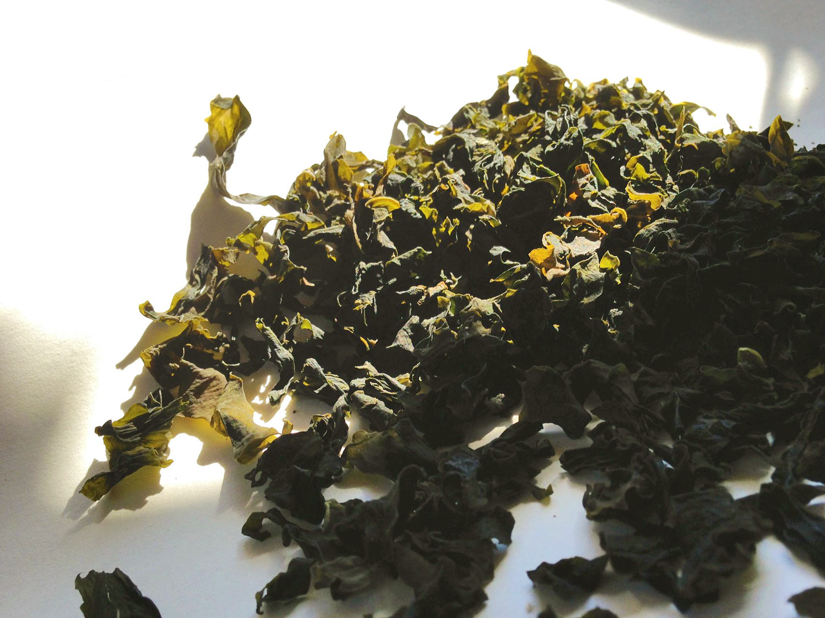 WAKAME Dried Seaweed Japanese SILVER PACIFIC for MISO/SOUP ...